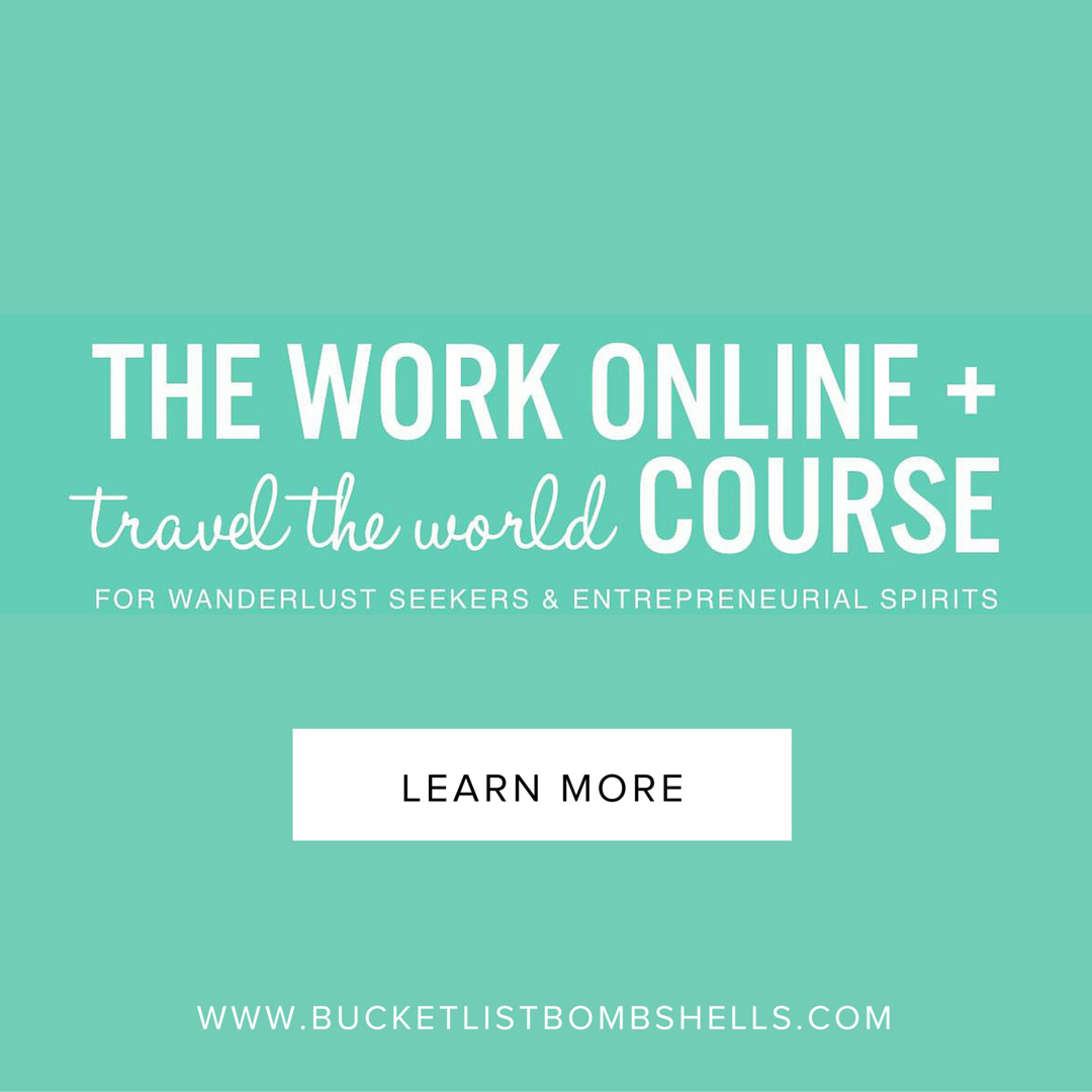 Workandtravelcourse
